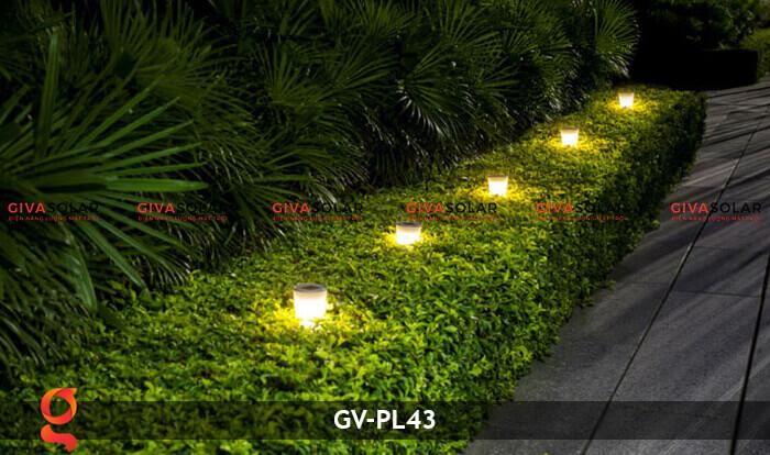 Đèn cắm đất năng lượng mặt trời GV-PL43 14