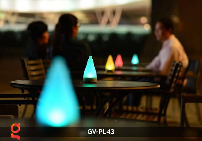 Đèn cắm đất năng lượng mặt trời GV-PL43 6