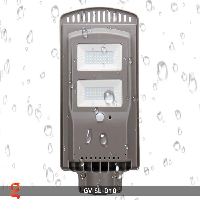 Đèn đường dùng năng lượng mặt trời GV-SL-D10 15