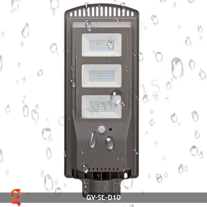 Đèn đường dùng năng lượng mặt trời GV-SL-D10 16