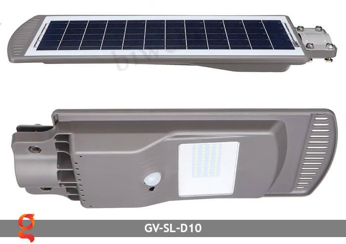 Đèn đường dùng năng lượng mặt trời GV-SL-D10 17