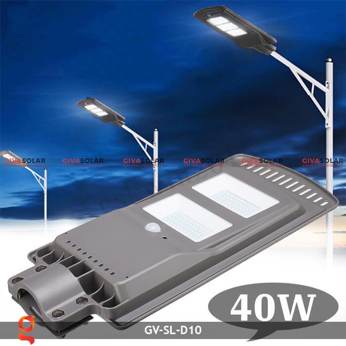 Đèn đường dùng năng lượng mặt trời GV-SL-D10 3