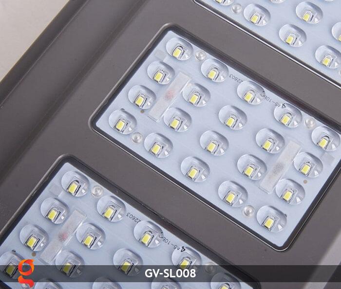 Đèn chiếu sáng đường năng lượng mặt trời GV-SL008 12
