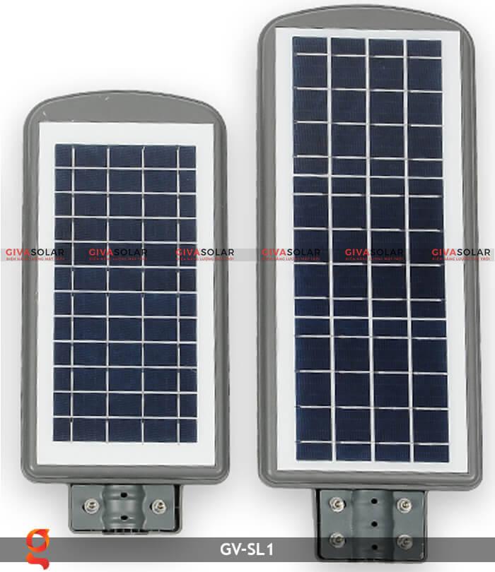 Đèn Led đường năng lượng mặt trời GV-SL1 3