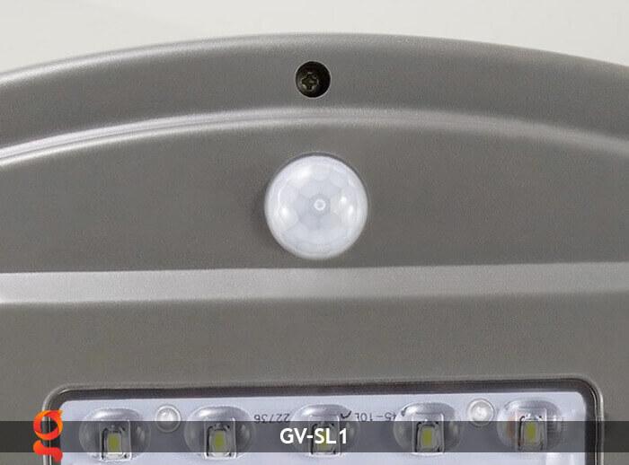 Đèn Led đường năng lượng mặt trời GV-SL1 4
