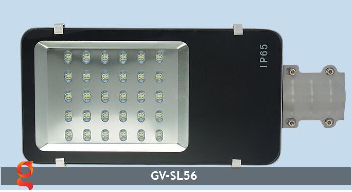 đèn chiếu sáng đường năng lượng mặt trời GV-SL56 13