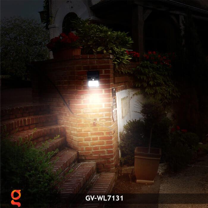 đèn treo tường GV-WL7131 13