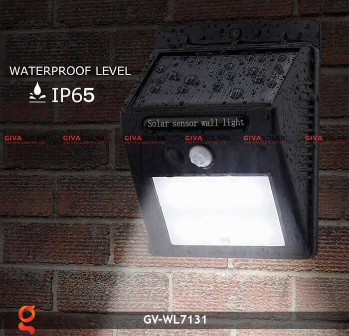 đèn treo tường GV-WL7131 7