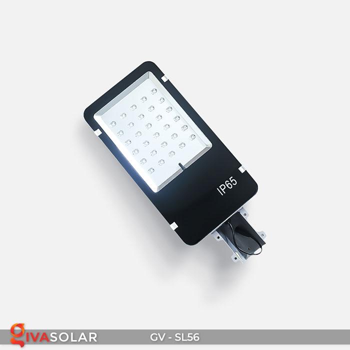 đèn chiếu sáng đường năng lượng mặt trời GV-SL56 2