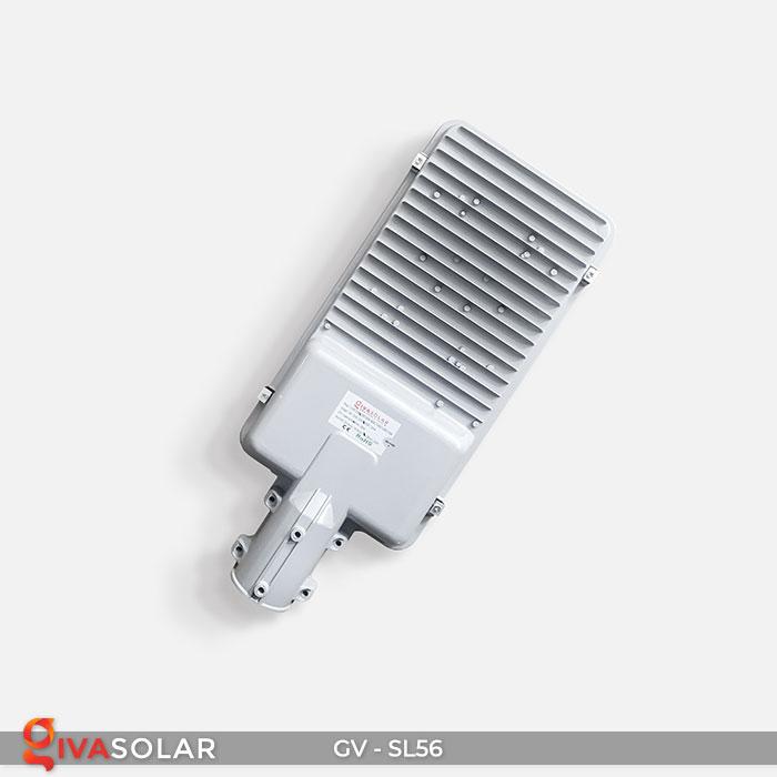 đèn chiếu sáng đường năng lượng mặt trời GV-SL56 4