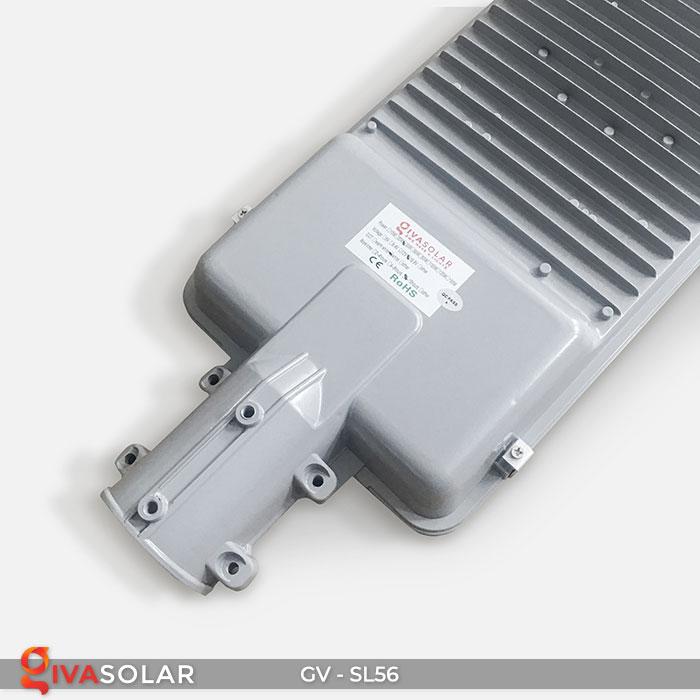 đèn chiếu sáng đường năng lượng mặt trời GV-SL56 5