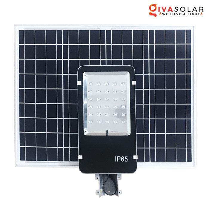 đèn chiếu sáng đường năng lượng mặt trời GV-SL56