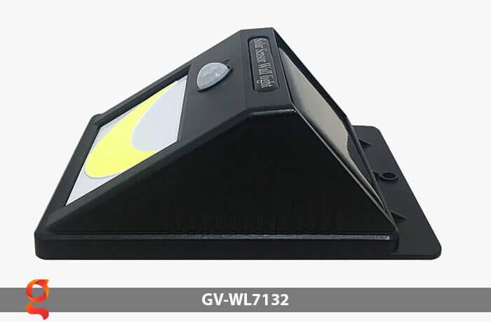 Đèn tường cảm biến năng lượng mặt trời GV-WL7132 3