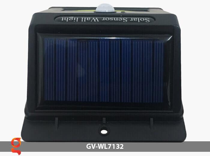 Đèn tường cảm biến năng lượng mặt trời GV-WL7132 5