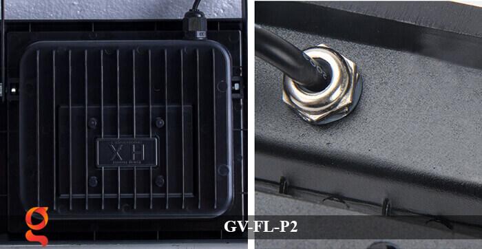 Đèn pha sử dụng năng lượng mặt trời GV-FL-P2 13