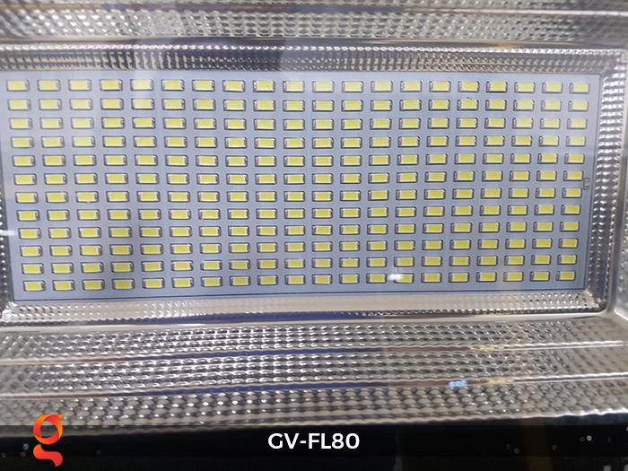 Đèn pha năng lượng mặt trời GV-FL80 80w 11