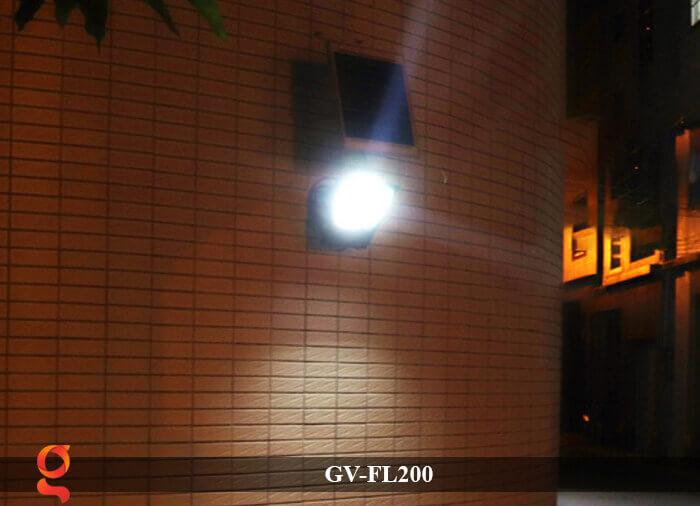 den led pha nang luong mat troi GV-FL200 14