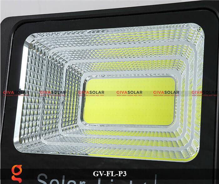 Đèn pha cảm biến năng lượng mặt trời GV-FL-P3 12