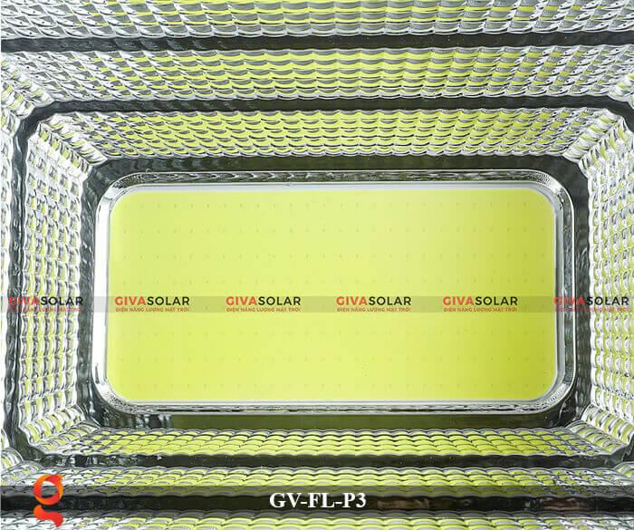 Đèn pha cảm biến năng lượng mặt trời GV-FL-P3 13