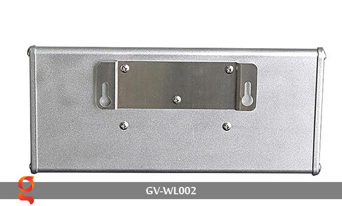 Đèn Led treo tường năng lượng mặt trời GV-WL002 5