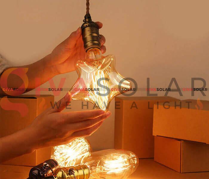 Những điều cần biết khi chọn mua bóng đèn LED trang trí 1