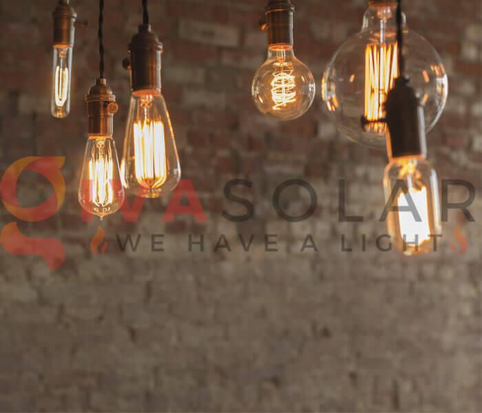 Những điều cần biết khi chọn mua bóng đèn LED trang trí 6
