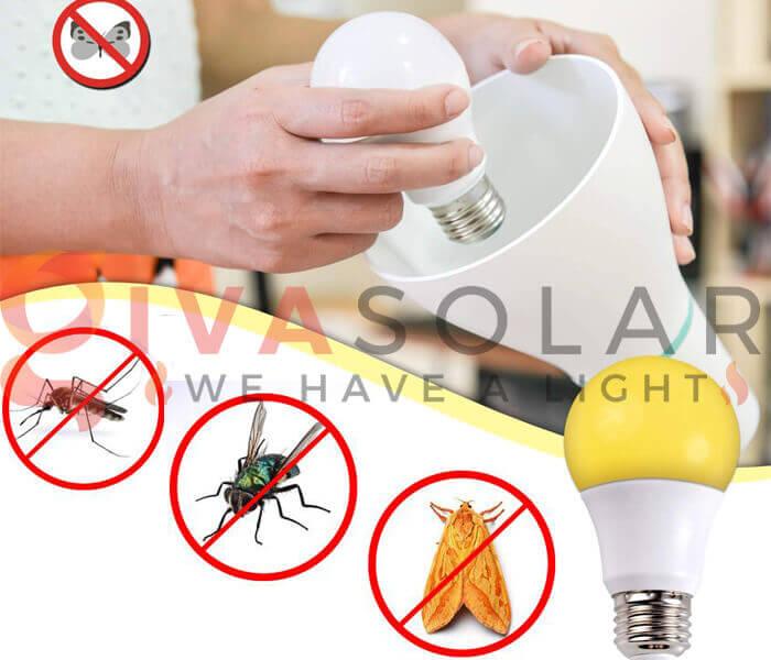 Những điều cần biết khi chọn mua bóng đèn LED trang trí 7