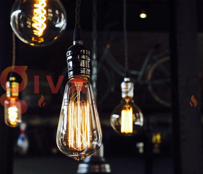 Những điều cần biết khi chọn mua bóng đèn LED trang trí 9
