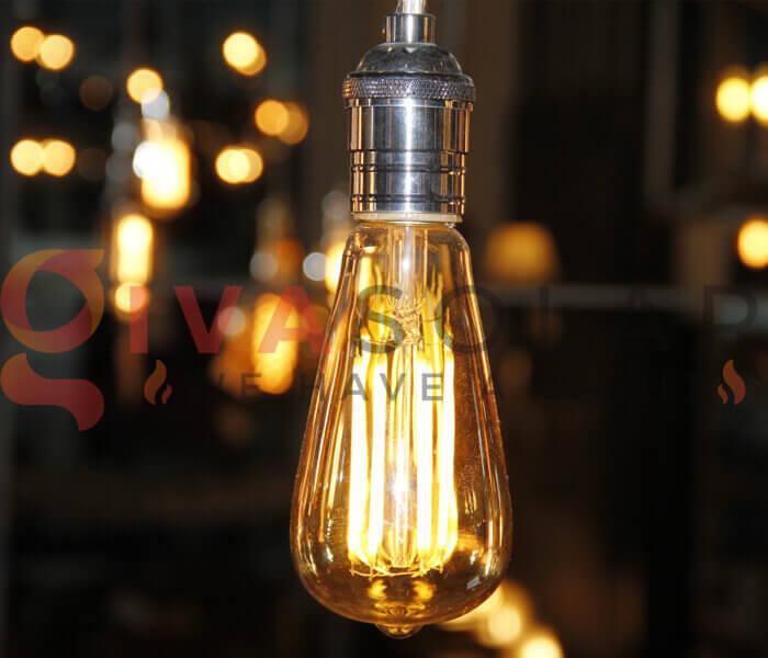 Những điều cần biết khi chọn mua bóng đèn LED trang trí