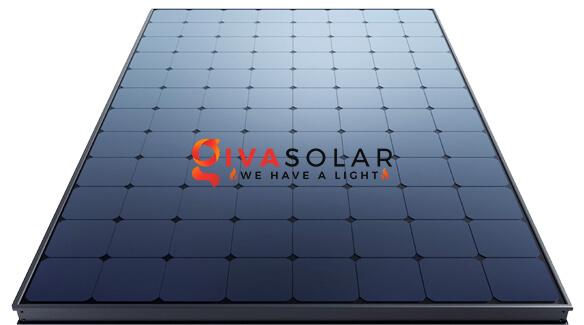 Tấm Pin năng lượng mặt trời có giá bao nhiêu