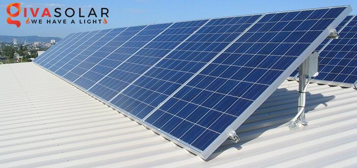 Tấm Pin năng lượng mặt trời có giá bao nhiêu 3