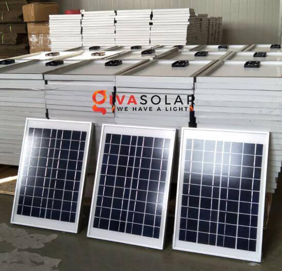 Tấm Pin năng lượng mặt trời có giá bao nhiêu 4