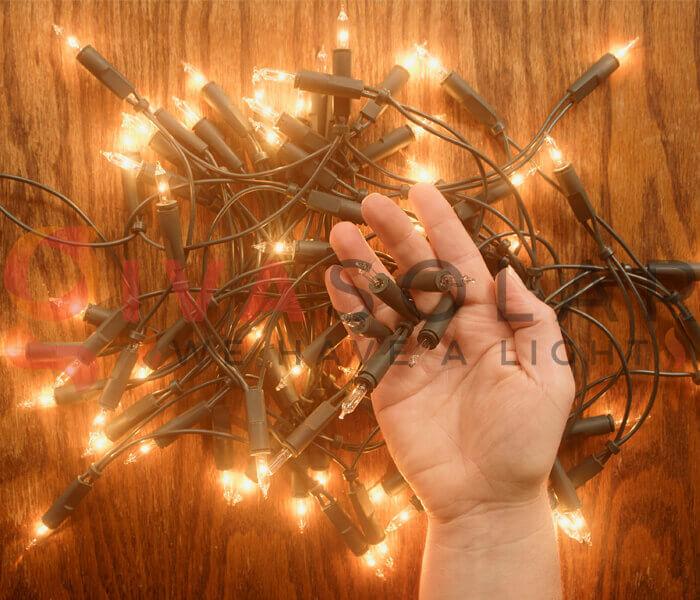 Hướng dẫn sử dụng đèn trang trí noel đúng cách 8