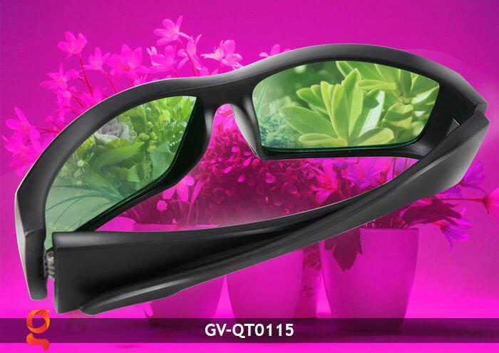 Mắt kính bảo vệ mắt GV-QT0115 12