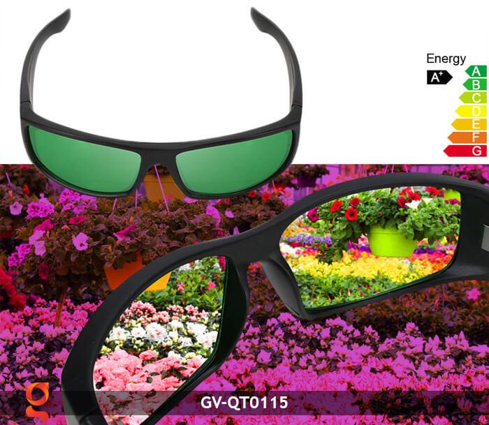 Mắt kính bảo vệ mắt GV-QT0115 13