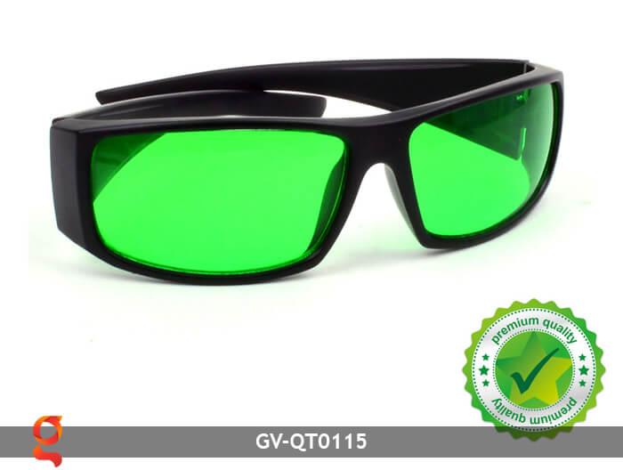 Mắt kính bảo vệ mắt GV-QT0115 4