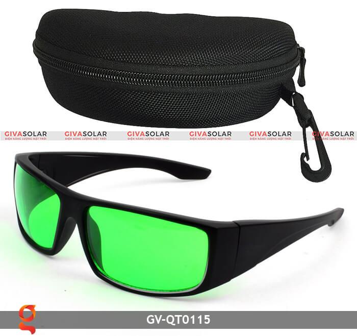 Mắt kính bảo vệ mắt GV-QT0115 7