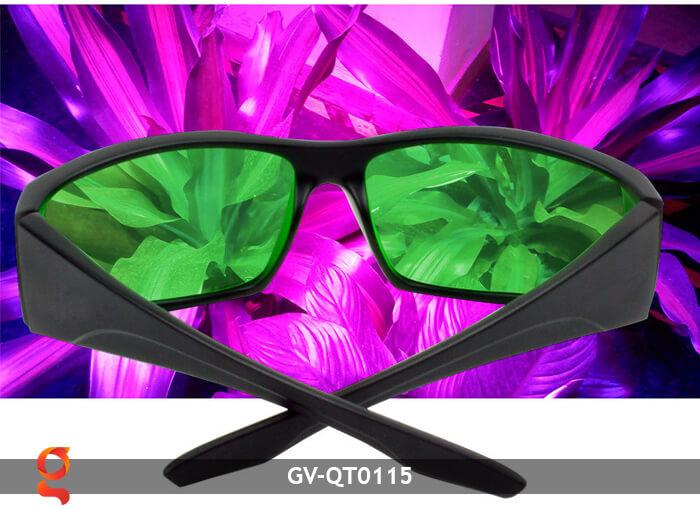 Mắt kính bảo vệ mắt GV-QT0115 8