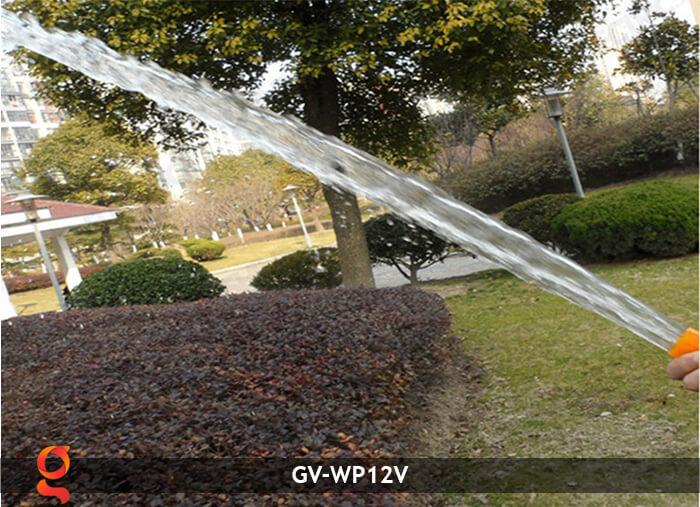 Máy bơm nước năng lượng mặt trời GV-WP12V 15