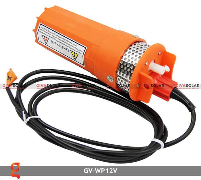 Máy bơm nước năng lượng mặt trời GV-WP12V 3