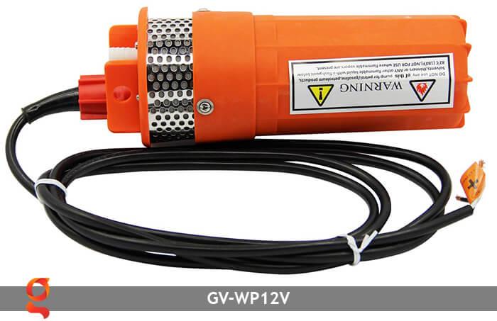 Máy bơm nước năng lượng mặt trời GV-WP12V 4