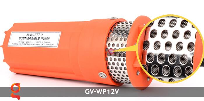 Máy bơm nước năng lượng mặt trời GV-WP12V 7