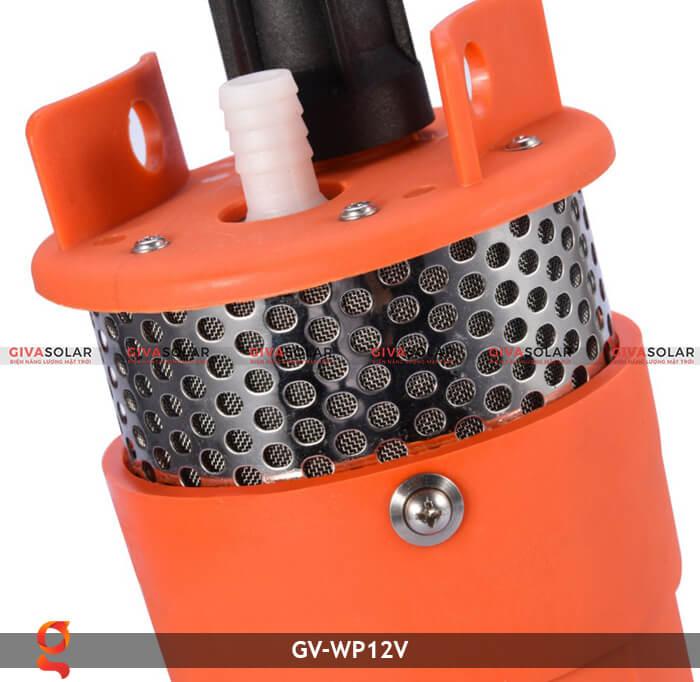 Máy bơm nước năng lượng mặt trời GV-WP12V 9