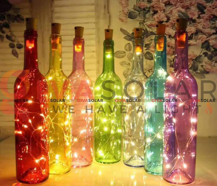 Ý tưởng sử dụng đèn trang trí quán bar 15