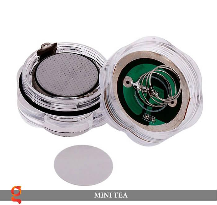 Bộ đèn trang trí đổi màu Mini Tea 13
