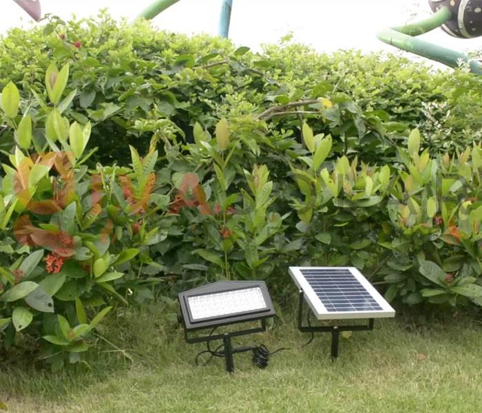 Chọn đèn năng lượng mặt trời phù hợp cho sân vườn 10