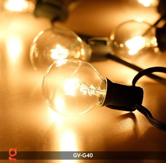 Bộ dây đèn led trang trí GV-G40 8