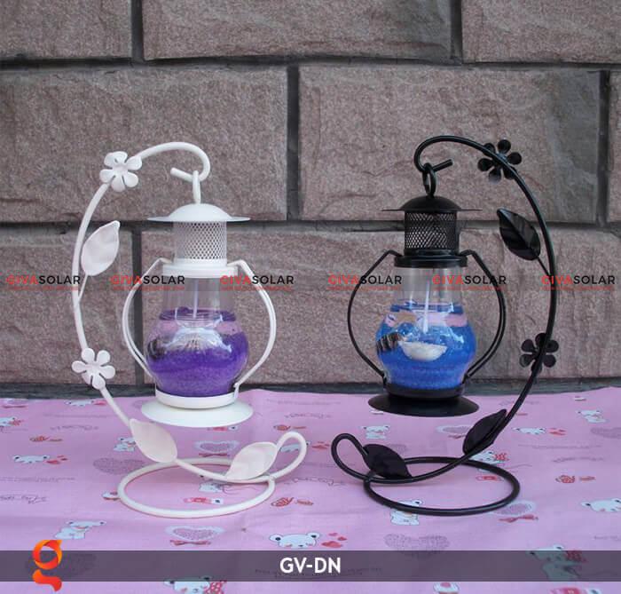 Đế đèn nến trang trí cổ điển GV-DN 12