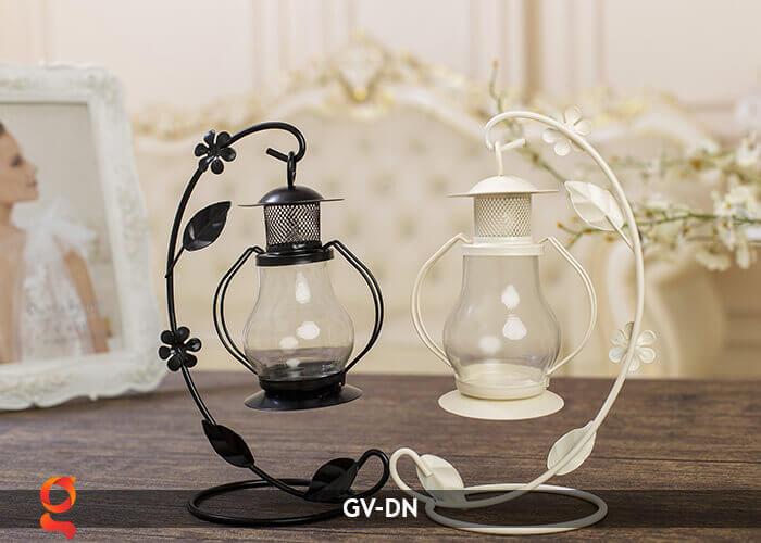 Đế đèn nến trang trí cổ điển GV-DN 4