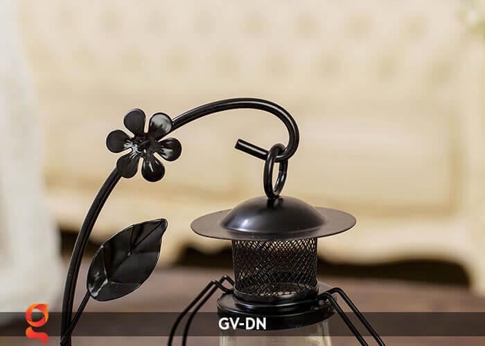 Đế đèn nến trang trí cổ điển GV-DN 6